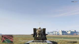 GTA 5 GUNRUNNING DLC Mobile Operation 3 (Fluchtplan)