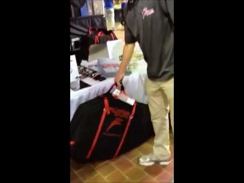 dc059595c18a Ruster Sports in New York - YouTube