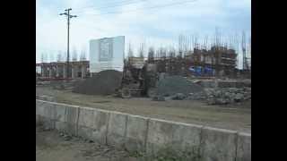 Project video of Shree Shakun Greens