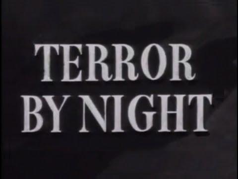 Sherlock Holmes   Terror By Night (1946) [Thriller]