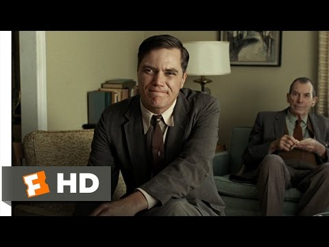Revolutionary Road (3/8) Movie CLIP - The Nice Young Wheelers Are Taking Off (2008) HD