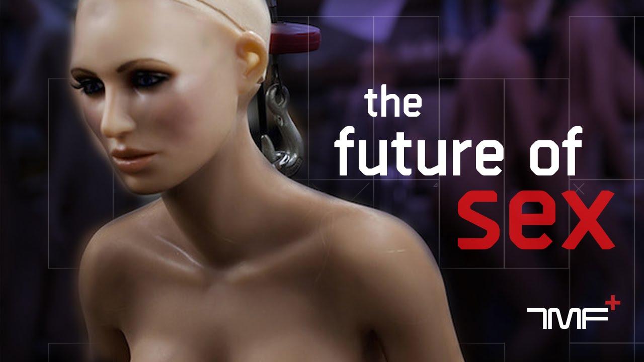 sex med en robot
