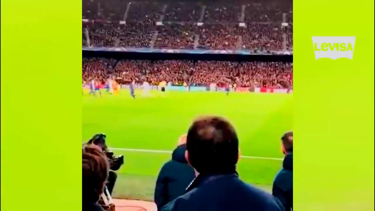 Barcelona vs PSG 6:5 - YouTube
