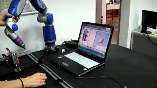 FARO Coordinate Measuring Machine