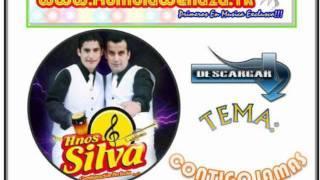 Hermanos Silva -Contigo Jamas  - wWw.KumbiaWenaza.Tk  - Primicia 2011