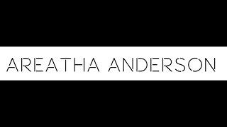 Areatha Anderson | Studio Jam |