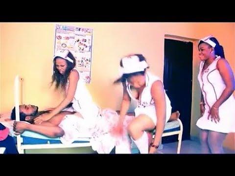 Bad Nurse -  Latest Nigerian Nollywood Ghallywood Movies thumbnail