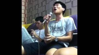 Đợi chờ phố xưa -  Đan trường - Cover by Hải Nam
