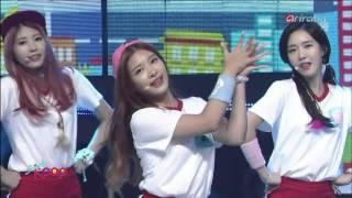 Video 151009 다이아 (DIA) - 왠지 (Somehow) @ Simply K-pop download MP3, 3GP, MP4, WEBM, AVI, FLV Januari 2018