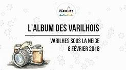 L'ALBUM DES VARILHOIS #1 - Varilhes sous la neige