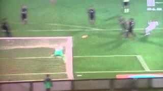Video Gol Pertandingan Fiorentina vs Carpi