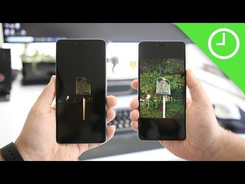 Google atualiza Android e agora Pixel 2 conta com recursos presentes no Pixel 3