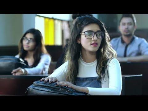 Tu Dua hai || cute school love story || hindi romantic song