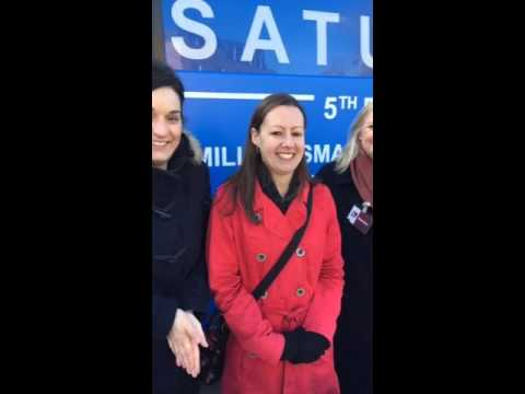 Wrexham: Small Business Saturday Bus Tour