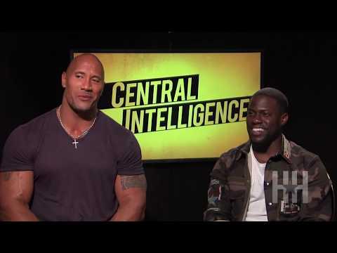 "Kevin Hart and Dwayne Johnson Play ""Black Card Revoked"""