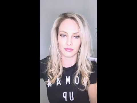 Nicole Arbour Live chat with a CBC News reporter / 7 Dec 2017