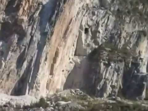 Carrara, Tuscany Travel