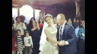 Очень красивая свадьба в Дагестане
