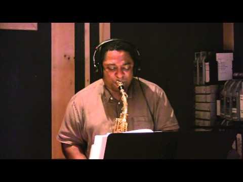 Brian Lynch Unsung Heroes Project: RoditiSamba (Video of Studio Recording)
