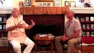 """The Meaning of Guru Purnima"" with Babaji Bob Kindler"