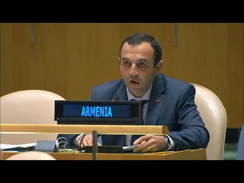 Armenia - 1st Right Of Reply