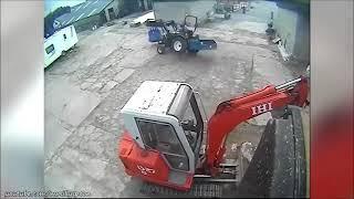 Những tai nạn vui nhộn-accident funny