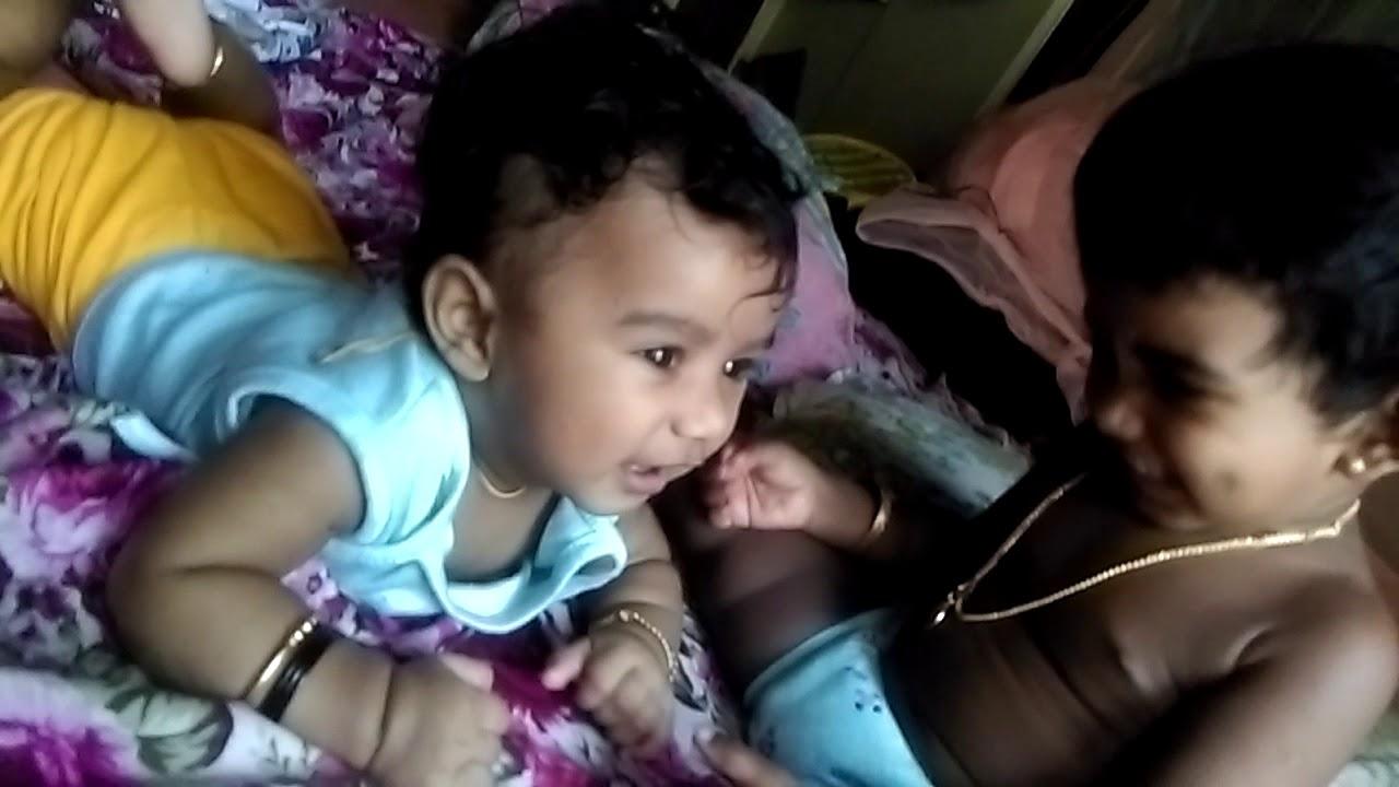 Kerala babies funny moments