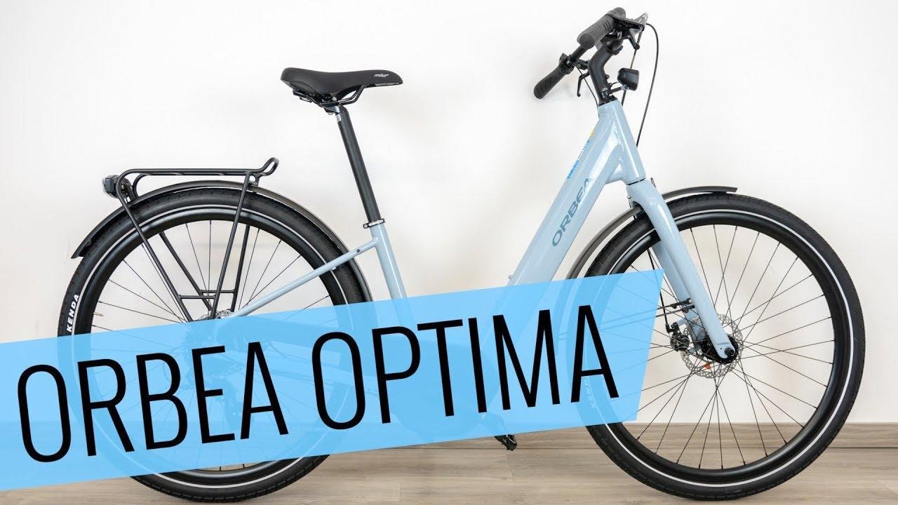 37e63906a23 Das Preis-Leistungs E-Bike? - Orbea Optima E50 Review - Fahrrad.org ...
