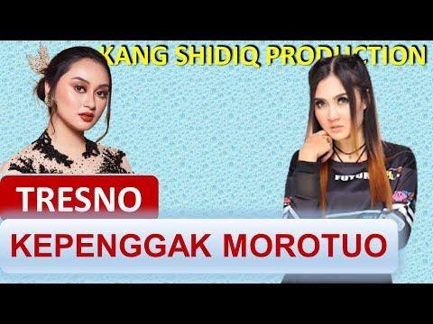 Cek Dangdut Koplo Korg Pa500 - Tresno Kepenggak Morotuwo