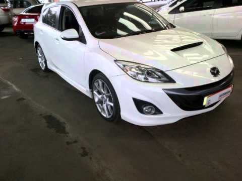 2011 mazda mazda3 2 3 sport mps auto for sale on auto trader south africa youtube. Black Bedroom Furniture Sets. Home Design Ideas