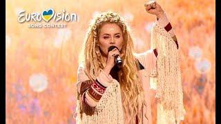 VILNA – FOREST SONG – Национальный отбор на Евровидение-2018. Первый полуфинал