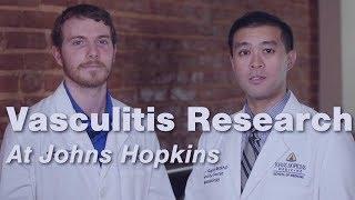 Johns Hopkins Rheumatology