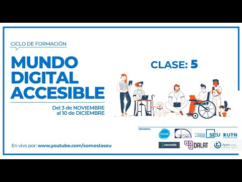 Clase 5 -