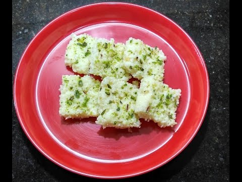 Kalakand Mithai Recipe/traditional Indian Sweet/easy And Quick Recipe/