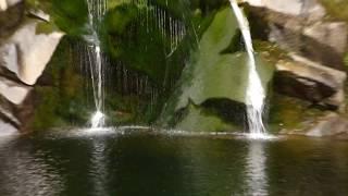 Cascada Grande (La Cumbrecita)