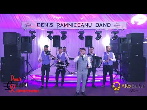 Denis Ramniceanu Band - Draga tata Live 2018