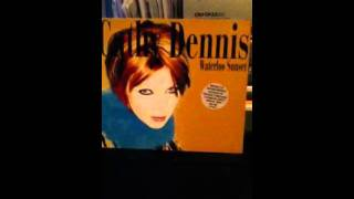 Watch Cathy Dennis Consolation video