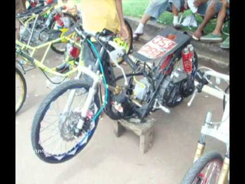 Top motor modifikasi drag