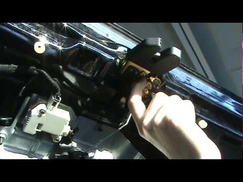 2005 Vw Golf Fuse Diagram Vw Jetta Volkswagen Trunk Fix Mpg Youtube