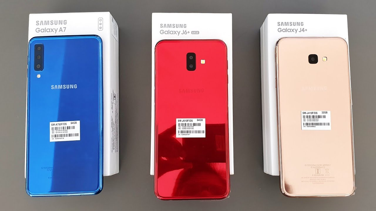 108f8f0c7fc57 Hands on Samsung Galaxy a7 blue