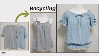 DIY Recyclin…
