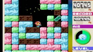 PSX Longplay [107] Mr Driller