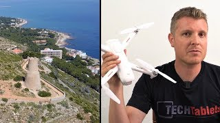 Xiaomi FIMI A3 Drone Review - Not Bad For $253