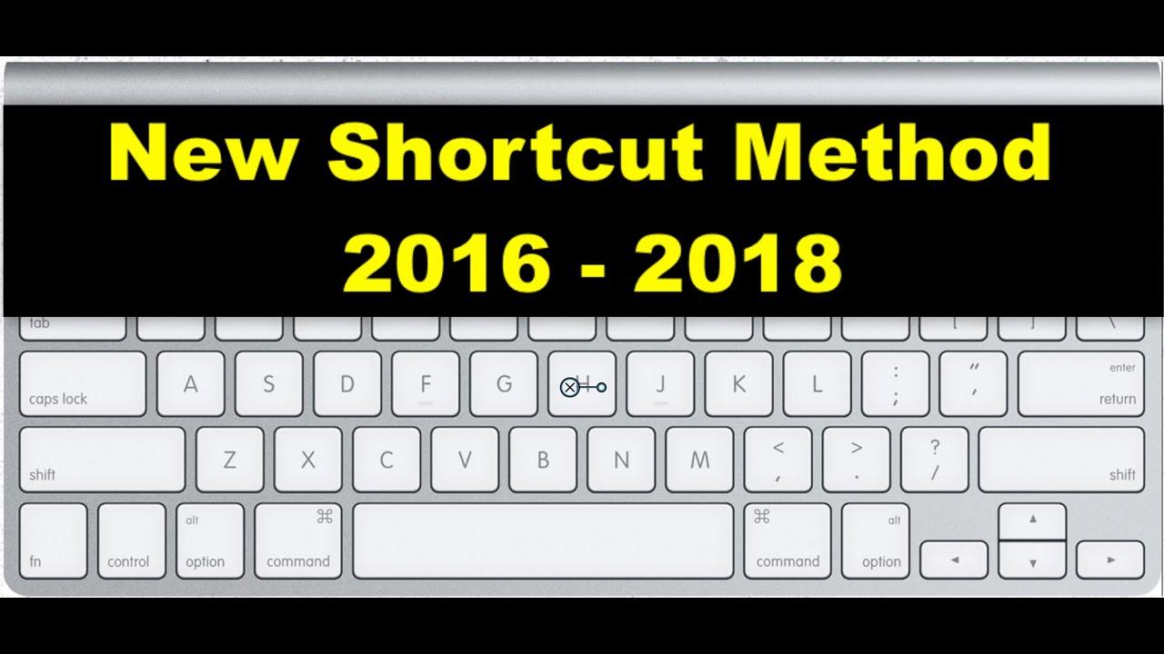 macbook keyboard shortcut change language
