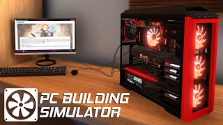 Pc building simulator #1