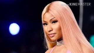 Nicki Minaj Sued for Stealing Booby T-Shirts