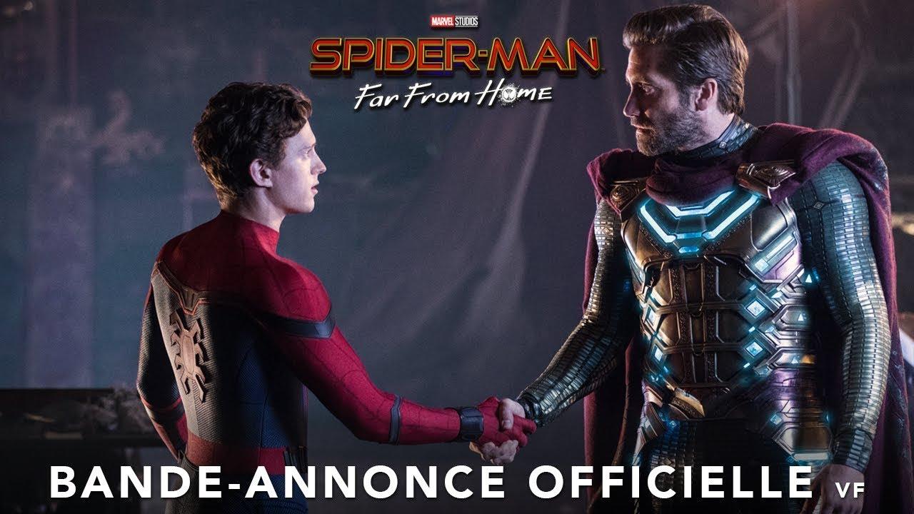 Avengers x lecteur vitesse de rencontre