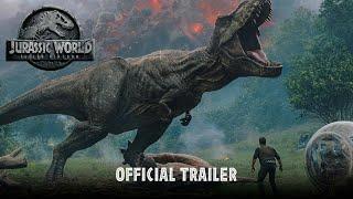 Jurassic World: Fallen Kingdom 2018 ‧ Science fiction film/Action