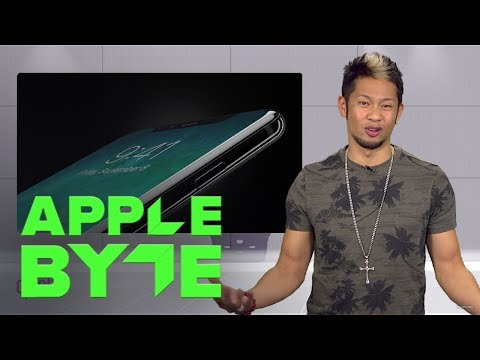 The iPhone 8 could be announced on September 12 (Apple Byte)