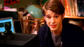 Geek Charming Trailer - Disney Channel Official